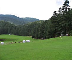 Shimla Vacation Package