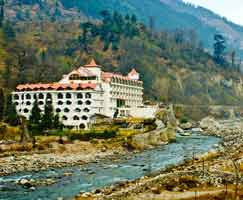 Holiday Package Shimla